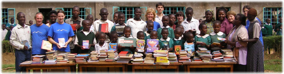 Kenya Community Education Project